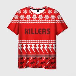 Праздничный The Killers