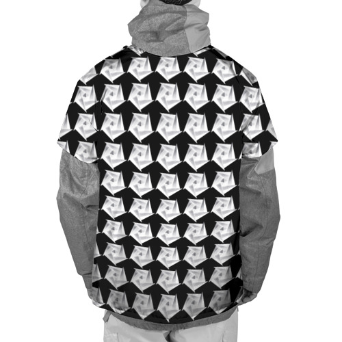 Накидка на куртку 3D  Фото 02, The Rasmus