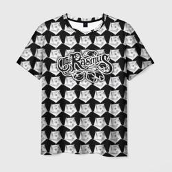 The Rasmus - интернет магазин Futbolkaa.ru