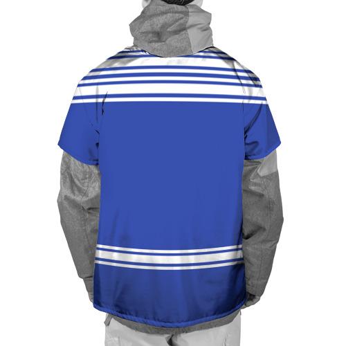 Накидка на куртку 3D  Фото 02, Максим SPORT UNIFORM 2018