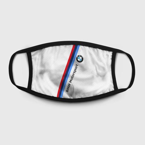 Маска защитная (+5 фильтров) BMW MOTORSPORT CARBON | БМВ Фото 01