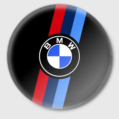 Значок  Фото 01, BMW 2018 M Sport