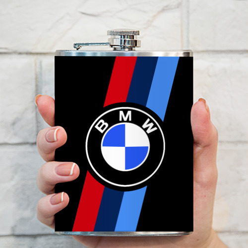 Фляга BMW 2021 M SPORT / БМВ М СПОРТ Фото 01