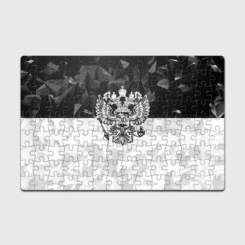 Пазл магнитный 126 элементов  Фото 01, RUSSIA - Black Collection