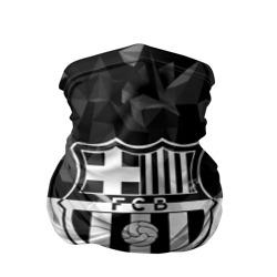 FC Barca Black Collection