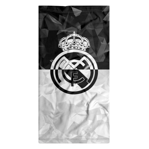 Бандана-труба 3D  Фото 07, Real Madrid 2018 Original