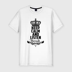 Keep calm and listen Dethklok