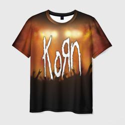 Korn - интернет магазин Futbolkaa.ru