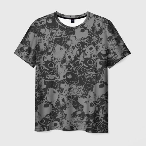 Мужская футболка 3D  Фото 03, cs:go - DoomKitty (Collection 2018)