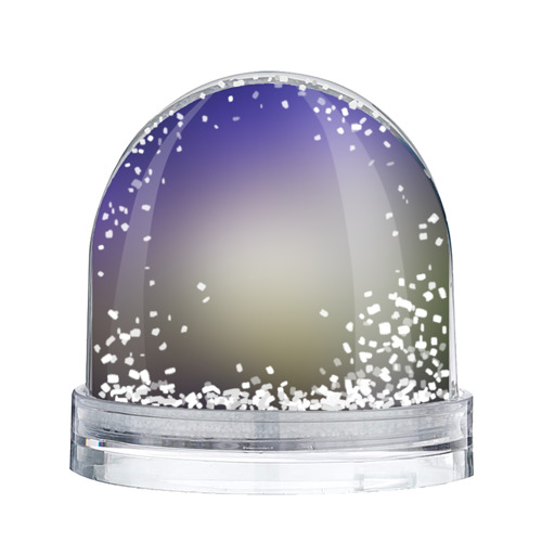 Водяной шар со снегом  Фото 02, Fortnite