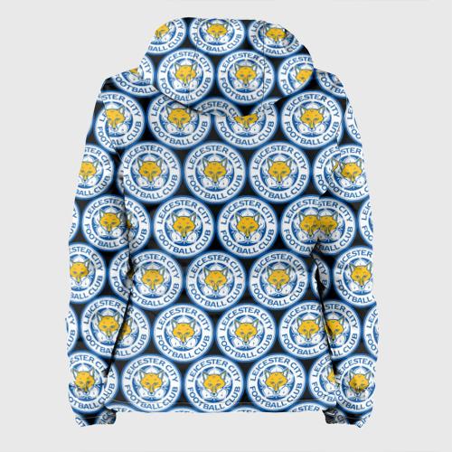 Женская куртка 3D  Фото 02, Leicester City