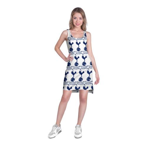 Платье-майка 3D  Фото 03, Tottenham