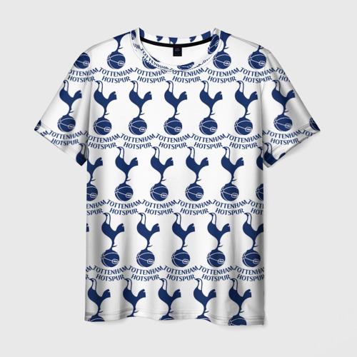 Мужская футболка 3D  Фото 03, Tottenham