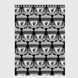 Liverpool Black&White