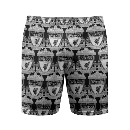 Мужские шорты 3D спортивные