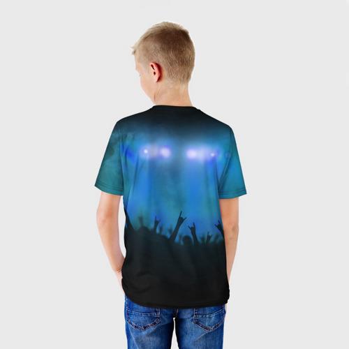 Детская футболка 3D  Фото 02, Arch Enemy