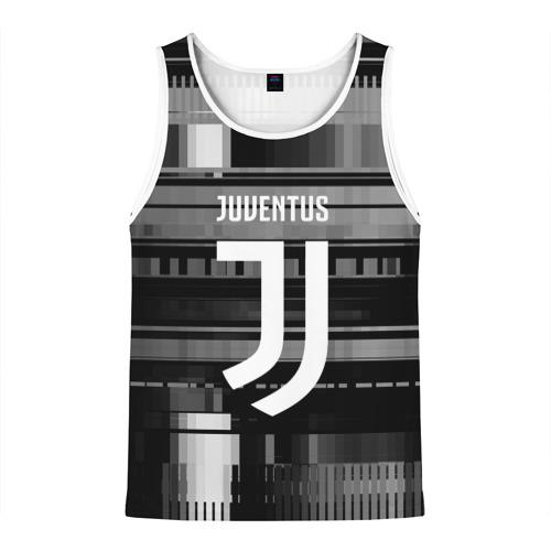 Мужская майка 3D  Фото 01, Juventus
