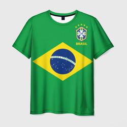 Бразилия, форма