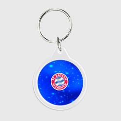 FC Bayern Munchen space 2018