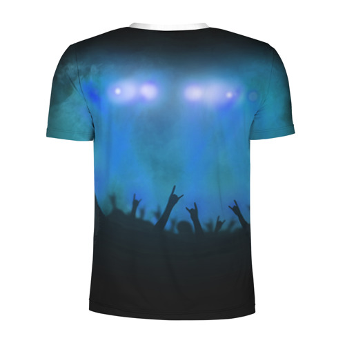 Мужская футболка 3D спортивная  Фото 02, System of a Down