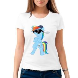 Крутая пони