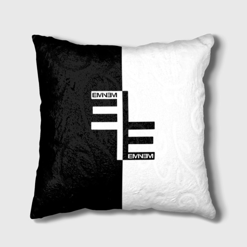 Подушка 3D  Фото 01, Eminem