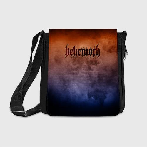 Сумка через плечо  Фото 01, Behemoth