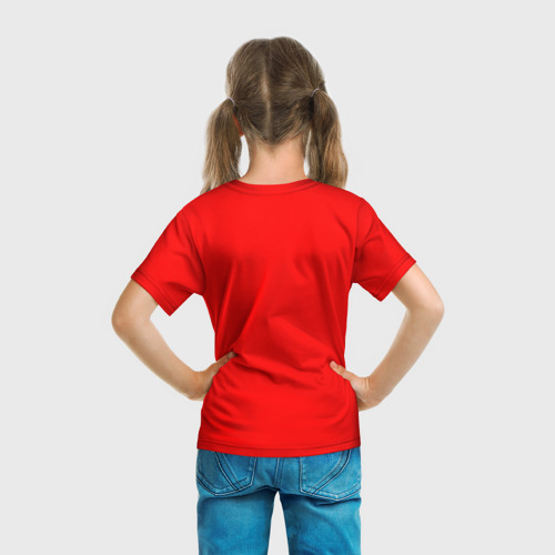 Детская футболка 3D Вячеслав - сделано в СССР Фото 01