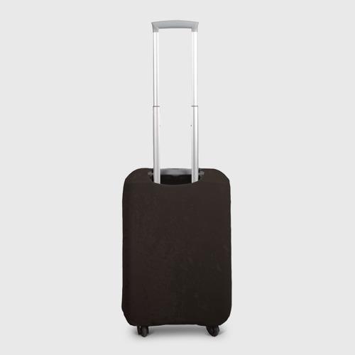 Чехол для чемодана 3D  Фото 02, Лучший ДЕД в мире