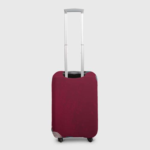 Чехол для чемодана 3D  Фото 02, Самая лучшая БАБУШКА в мире