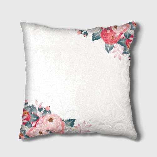 Подушка 3D  Фото 02, Самая лучшая МАМА в мире
