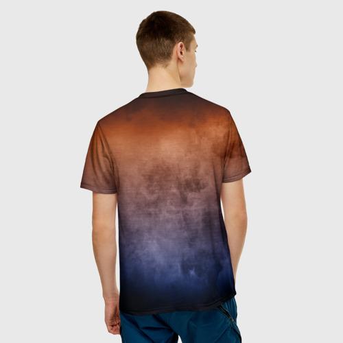 Мужская футболка 3D  Фото 02, Metallica