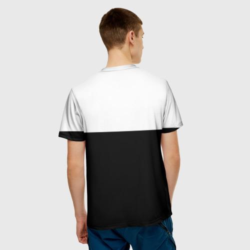 Мужская футболка 3D  Фото 02, Ice Cube