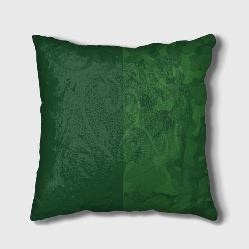 Подушка 3D  Фото 02, Лучший в мире ДЕД