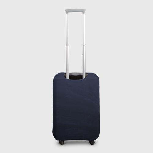 Чехол для чемодана 3D  Фото 02, Дедушка всегда прав