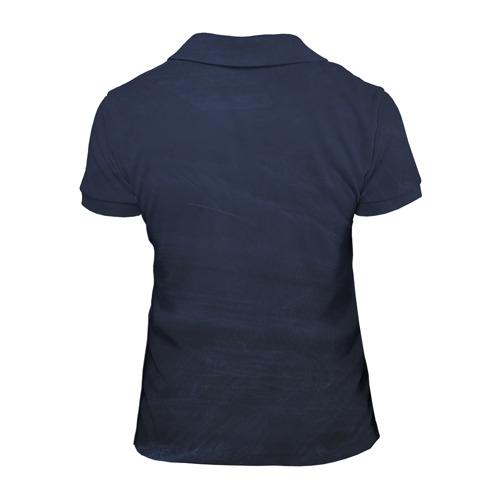 Женская рубашка поло 3D  Фото 02, Жена всегда права