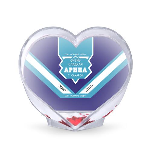 Очень сладкая Арина