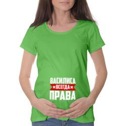 Василиса всегда права