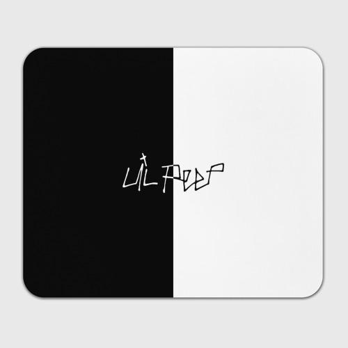 Коврик для мышки прямоугольный Lil Peep Фото 01