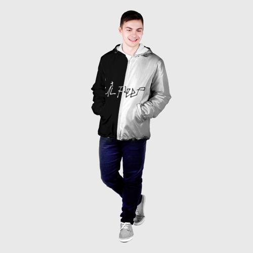 Мужская куртка 3D Lil Peep Фото 01