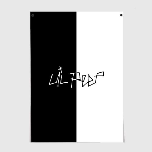 Постер Lil Peep Фото 01