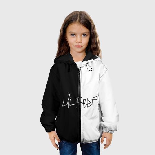 Детская куртка 3D Lil Peep Фото 01