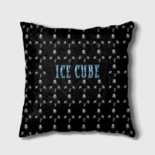 Подушка 3D  Фото 01, Ice Cube
