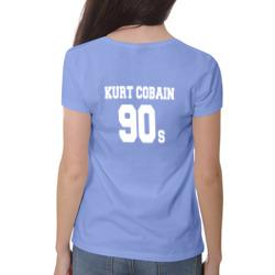 Kurt Cobain 90s