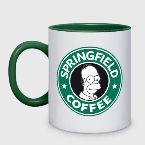 Springfield Coffee