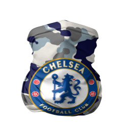 FC Chelsea Camouflage