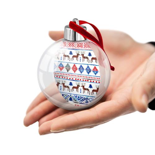 Ёлочный шар  Фото 02, christmas winter