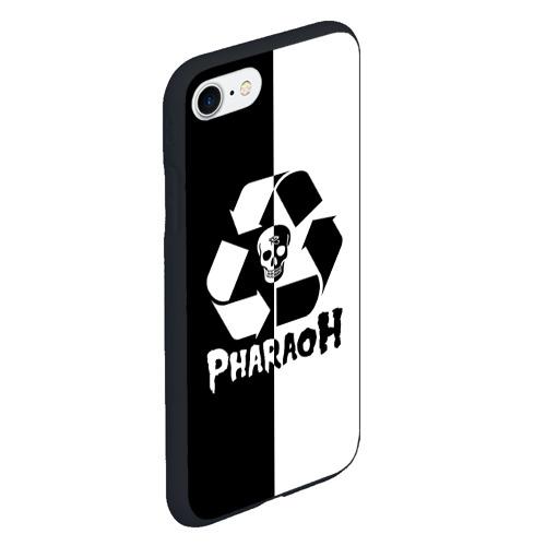 Чехол для iPhone 7/8 матовый Pharaoh Фото 01
