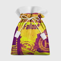 Fallout Retro style