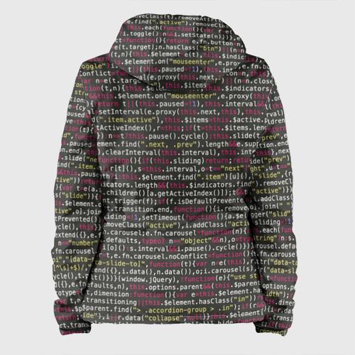 Женская куртка 3D  Фото 02, Programming , Программирование